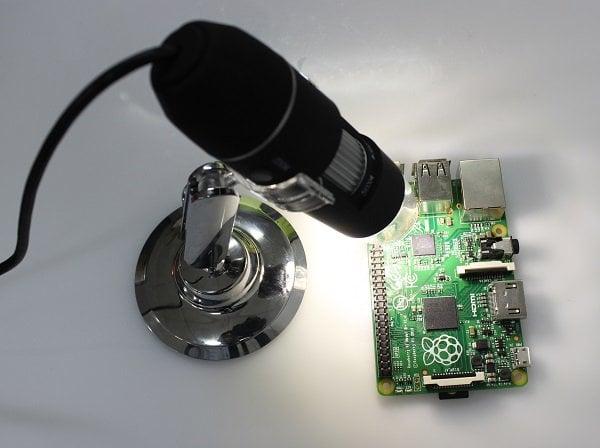 Usb dİjİtal mİkroskop el aletlerİ elektrovadi