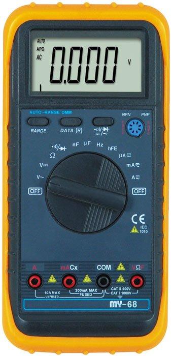 my-68 dijital multimetre ile ilgili görsel sonucu